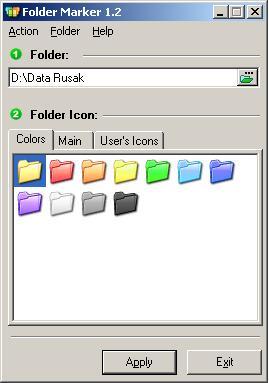 FolderMarker